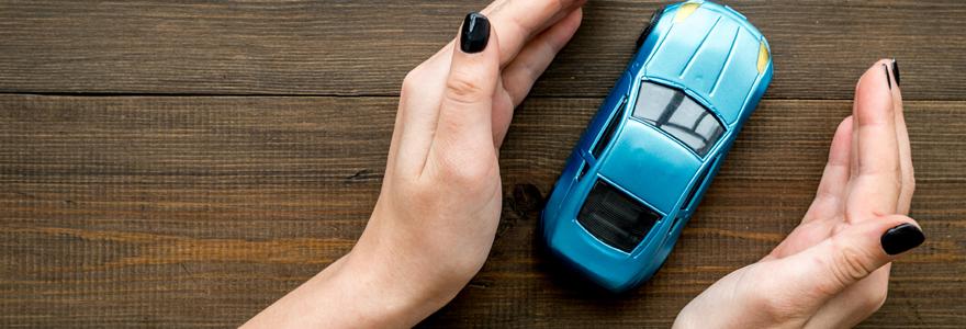 assurance pour votre voiture